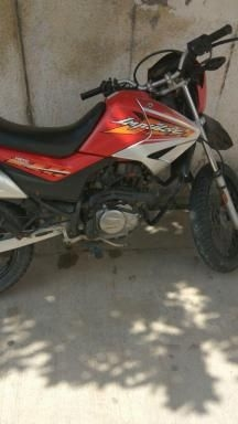 Hero Impulse 150cc 2012