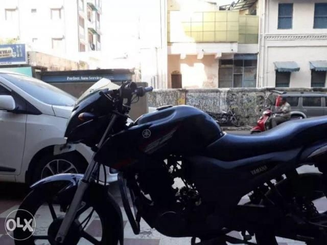 New Yamaha SZ-RR Check Prices Mileage, Specs, Pictures