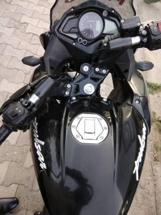 New Bajaj Pulsar NS Check Prices Mileage, Specs, Pictures
