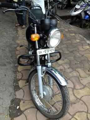 Yamaha Crux 110cc Price (incl  GST) in India, Ratings