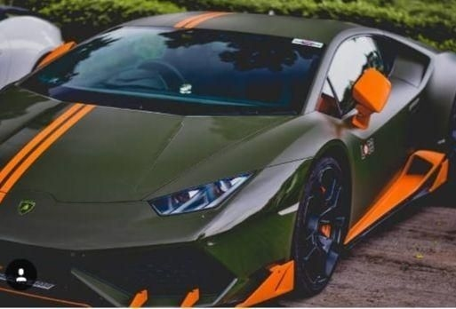 Lamborghini Huracan Price In Chennai Starts At 3 72 Cr Check On