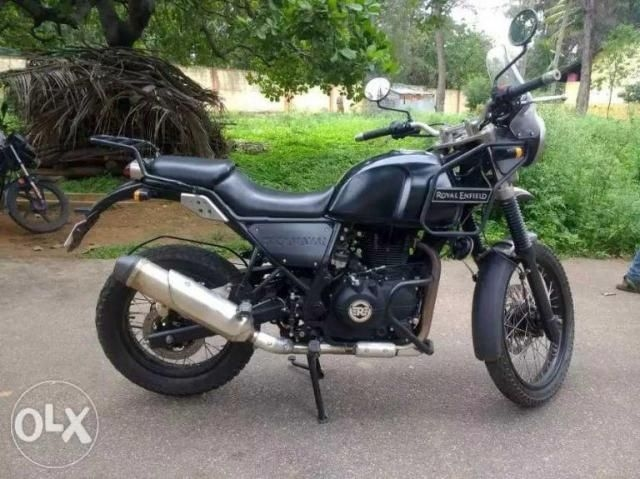 Royal Enfield Himalayan price in Hyderabad starts at ₹ 1 88 Lakh