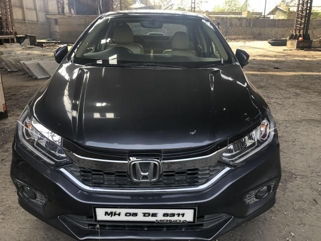 Honda City VX MT 2017