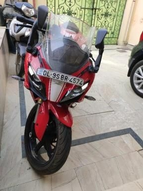 TVS Apache RR 310 Price (incl  GST) in India,Ratings