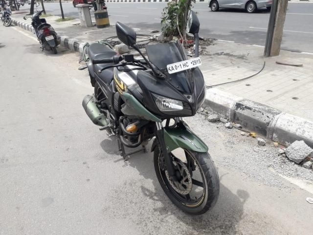 New Yamaha Fazer FI V 2 0 Check Prices Mileage, Specs, Pictures