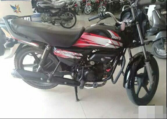 Hero HF Dawn 100cc Price (incl  GST) in India,Ratings