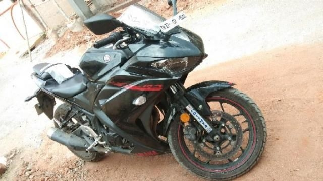 Yamaha YZF-R3 320cc Price (incl  GST) in India,Ratings, Reviews