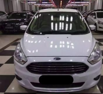 Ford Aspire Titanium 1.5 Ti-VCT AT 2015