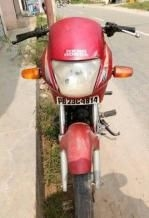 Hero Passion Plus 100cc 2003