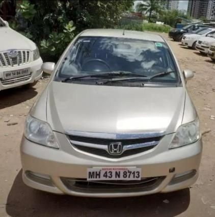 Honda City 1.5 EXI 2006