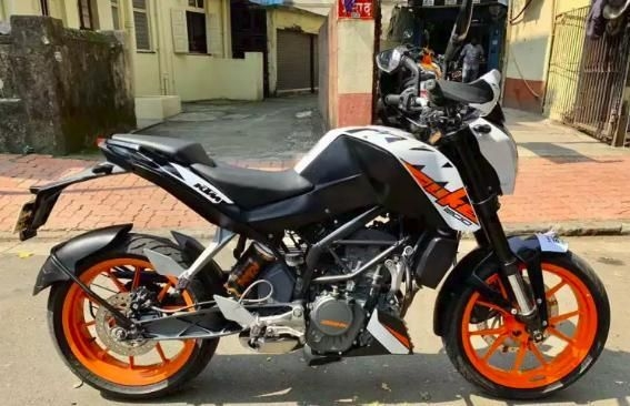 KTM Duke 200cc Price (incl  GST) in India,Ratings, Reviews