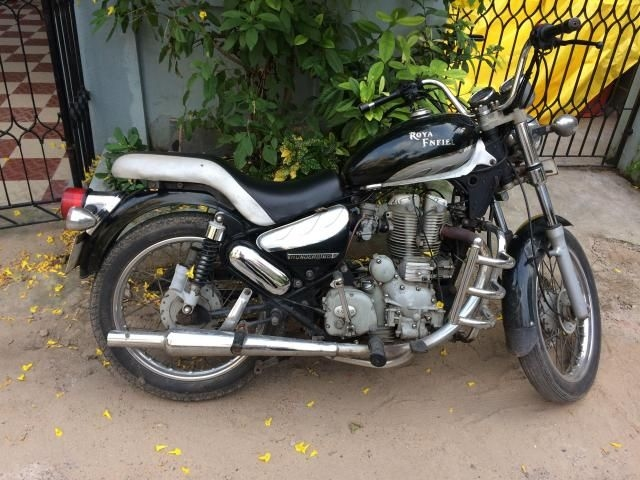 Royal Enfield Thunderbird X 350CC ABS Price (incl  GST) in