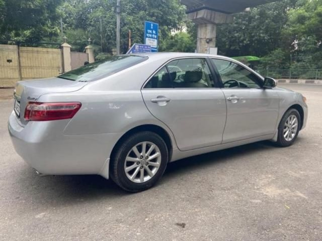 Toyota Camry W4 AT 2010