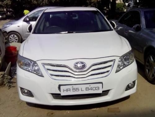 Toyota Camry W2 AT 2009