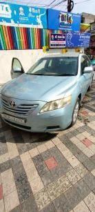 Toyota Camry 2.5 AT 2008