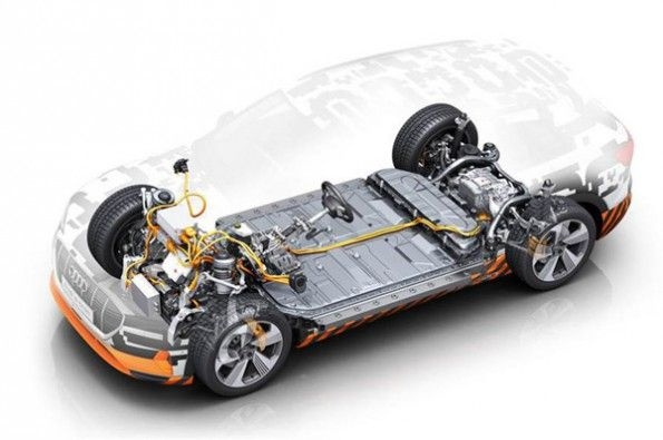 EV range could be boosted.