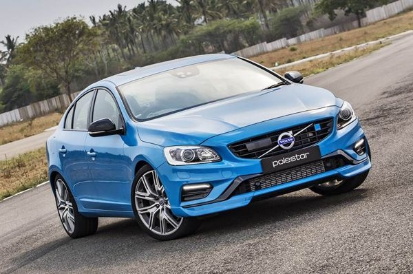 Volvos first diesel-free offering will be new S60