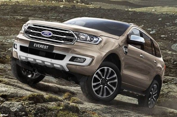 The facelifted version of the car will be launched in India next year.