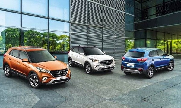 Hyundai's Creta facelift prices and variants explained.