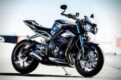 Electrical issues force Triumph Street Triple R, RS recall in USA