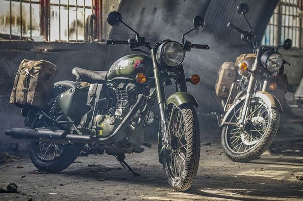Royal Enfield will launch Classic 500 Pegasus on May 30