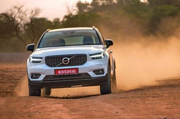Volvo to increase production.
