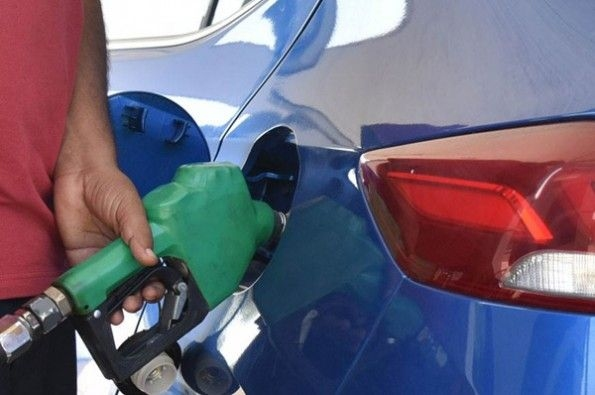 Fuel prices not slashed in India.