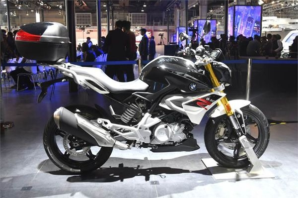 BMW will open bookings for G 310 R, G 310 GS tomorrow