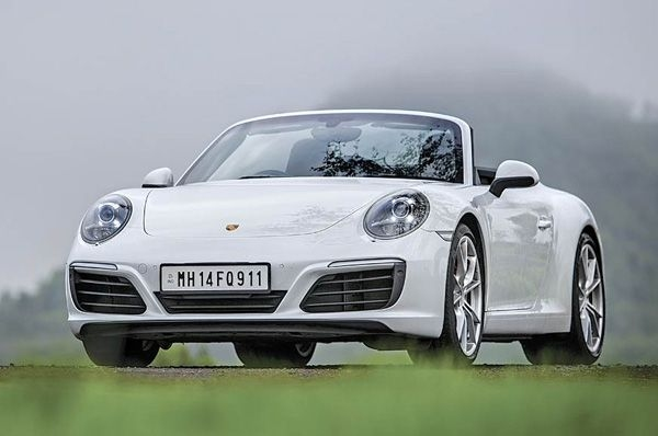 Porsche will unveil all-new 911 later this year