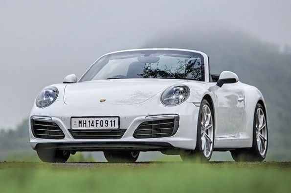 Porsche will unveil all-new 911 later this year.