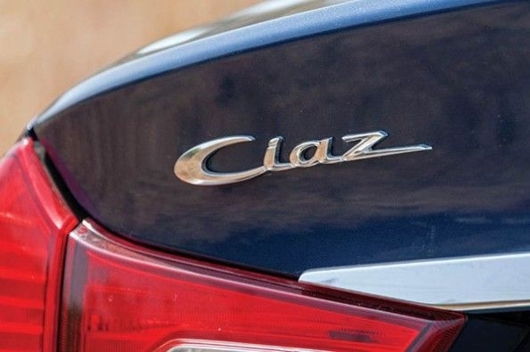 The spy pics show that the facelifted Ciaz will get additional features.