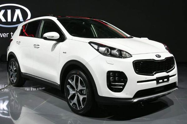"""Kia facing """"problem of riches"""" for models to bring to India"""