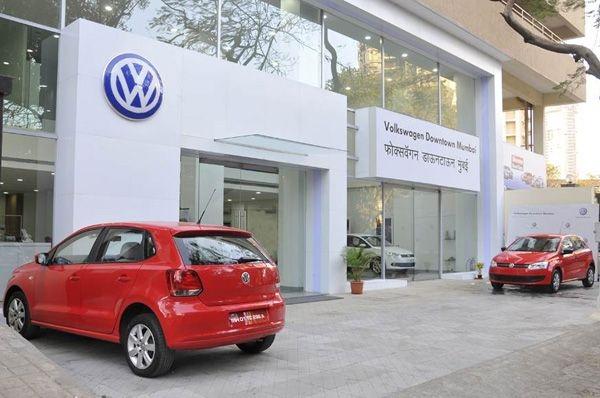 New 5-year extended warranty introduced by VW