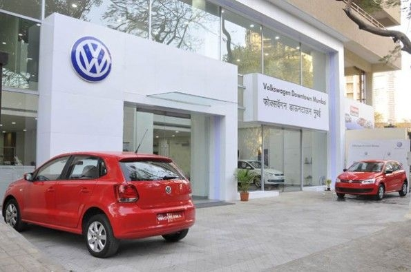 New 5-year extended warranty by VW.