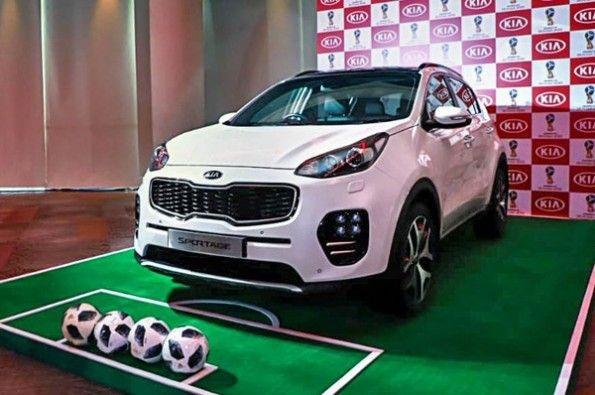 Things to know about the Kia Sportage.