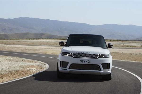 Range Rover, Range Rover Sport facelifts to launch end-June