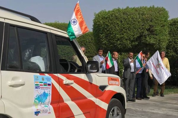 India-Russia Friendship Rally completes successfully