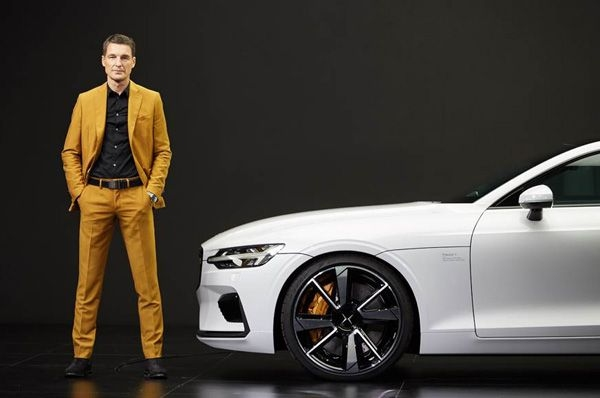 Polestar will make only electric performance cars