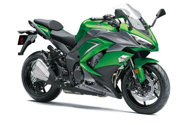 Kawasaki launches Ninja 1000 in India