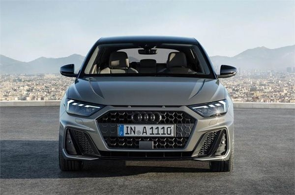 The new Audi S1 will hit markets in late 2019