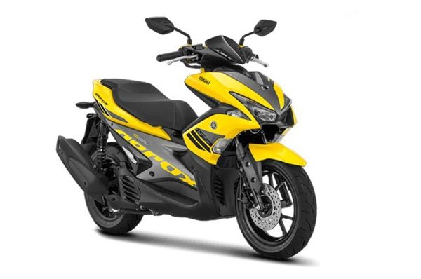 Yamaha won't bring Aerox 155 to India