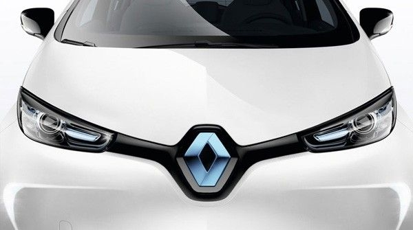 Renault working on an SUV-coupe.