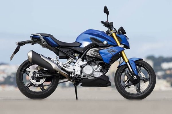 BMW will launch its G 310 R, G 310 GS in India soon