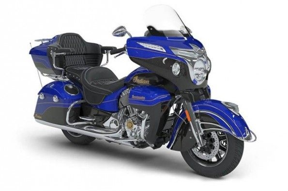 Indian Motorcycle could increase overseas production