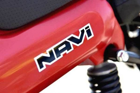 Honda to launch the refreshed Navi.
