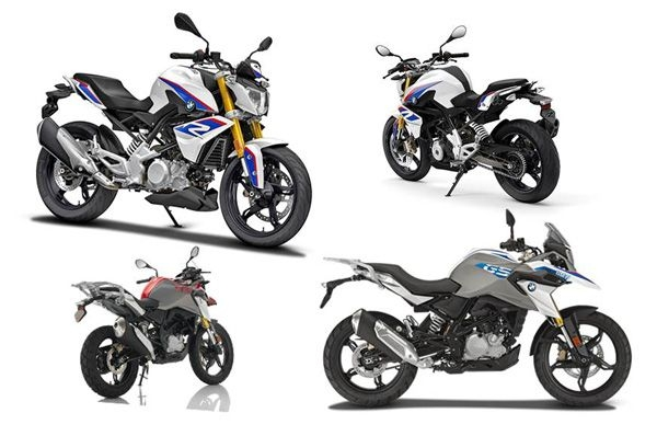 What you need to know about the BMW G 310 R and G 310 GS