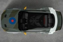 Ford will show Eagle Squadron Mustang GT at Goodwood hill climb