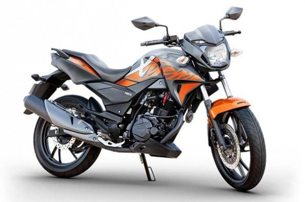 Hero Xtreme 200R to cost Rs 88,000.