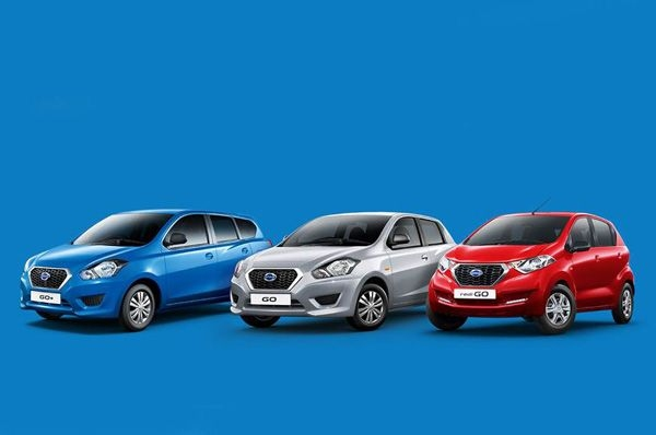 Datsun Redigo, Go will come with a five-year factory warranty