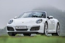 Porsche India says 2018 will be the year of the 911